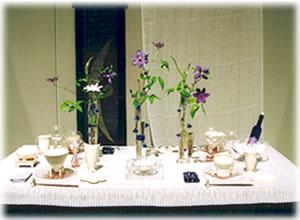 テーブルフェスティバル2004 第2回優しい食卓コンテスト1
