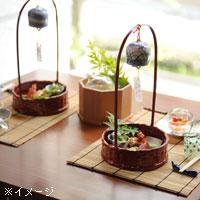 京都のおもてなし空間で「五山全ての送り火」を鑑賞2