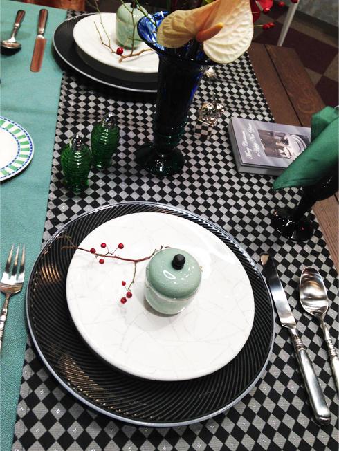 日本テーブルデザイナー協会の資格が取得できます