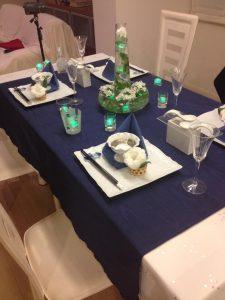 食育と季節のテーブルコーディネートの教室、プレ・アミ