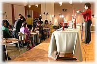 第11回 テーブルデザイナー展開催報告2