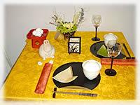「プリザーブドフラワー&テーブルデザイン科」を開講