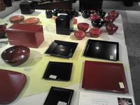 海南漆文化セミナー開催報告1