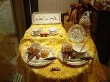 ジアンブテック大阪10月のテーブル2