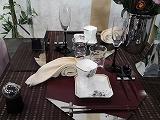 東京ドームでのテーブルウェア・フェスティバル2010に出展中2