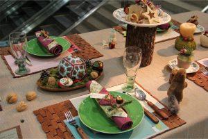 季節のテーブル Kurashitte