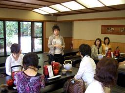 日本テーブルデザイナー協会