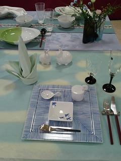 阪神百貨店夏のリビング祭に出展協力3