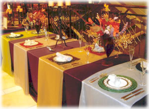 第10回 テーブルデザイナー展大阪校「彩・IRO・色」3