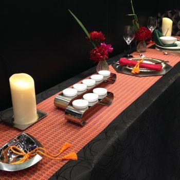 食空間デザイナー松尾洋子によるセミナー